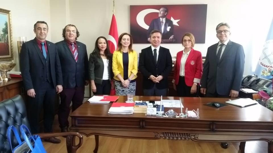 Yasemen ÇALIŞKAN Milli Eğitim Bakanlığı -2016